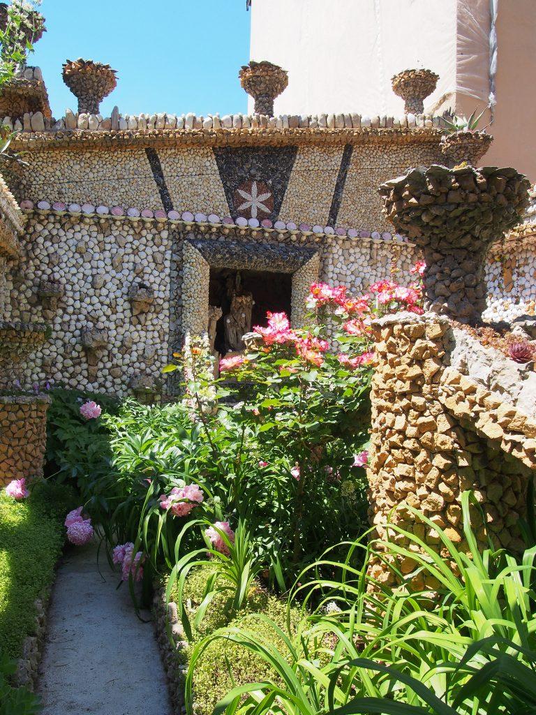 Jardin Rosa Mir à Lyon
