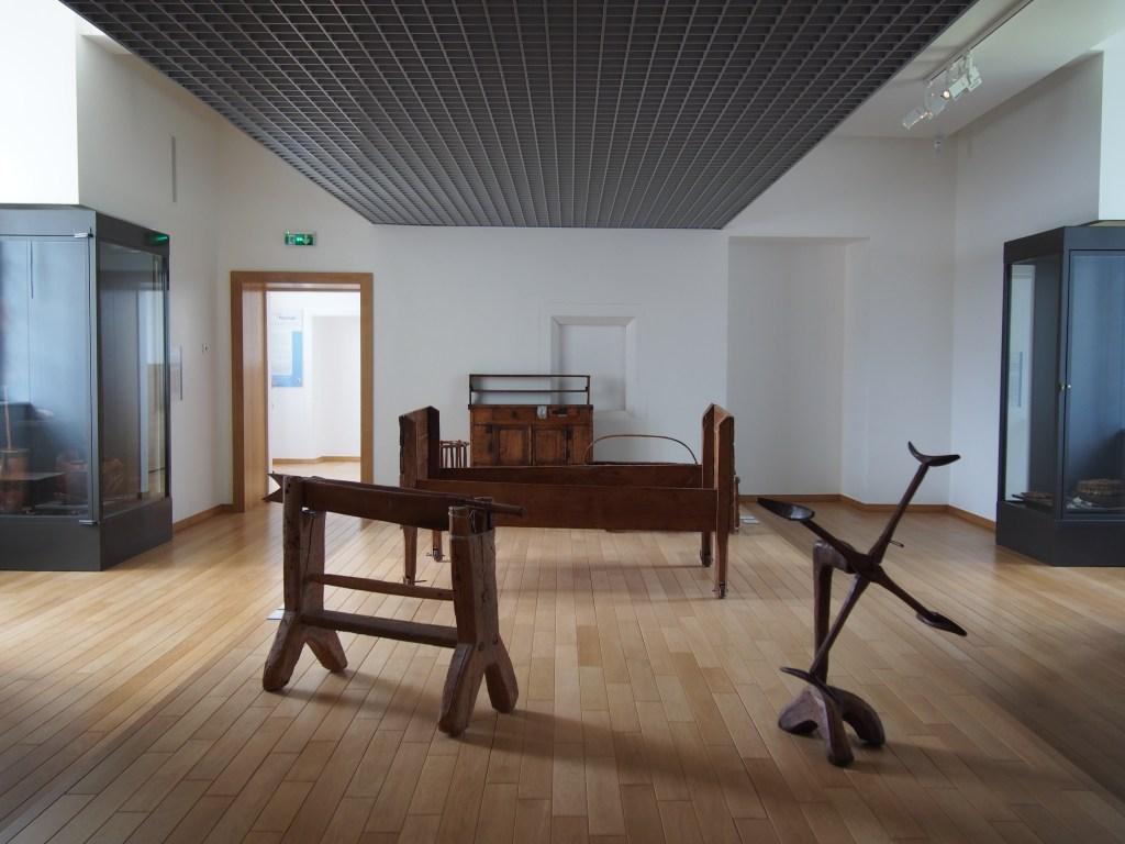 Musée Départemental Saint-Lizier