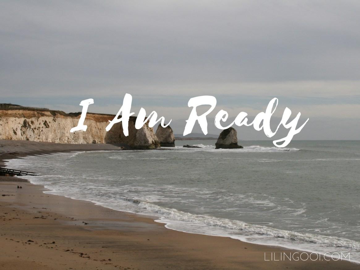 IAmReady