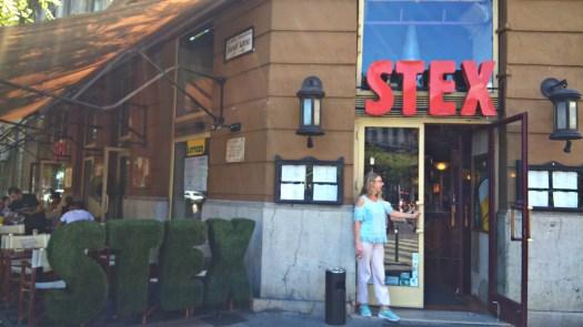 Stex House