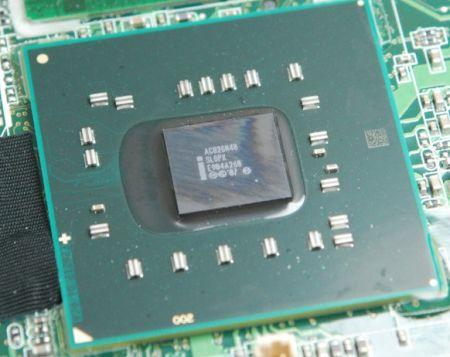 Intel GN40
