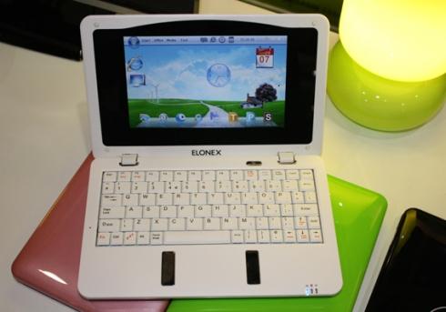 elonex smartbook