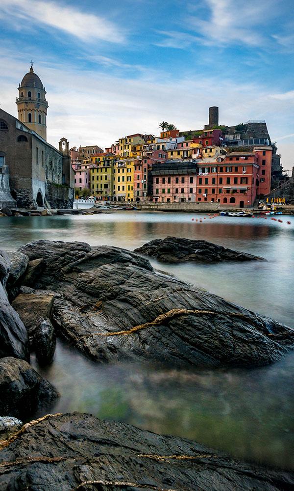 Cinque Terre photos - A practical guide to Cinque Terre, Italy