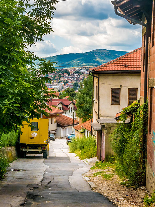 My ABC of the best things to do in BosniaMy ABC of the best things to do in Bosnia and Herzegovina and Herzegovina