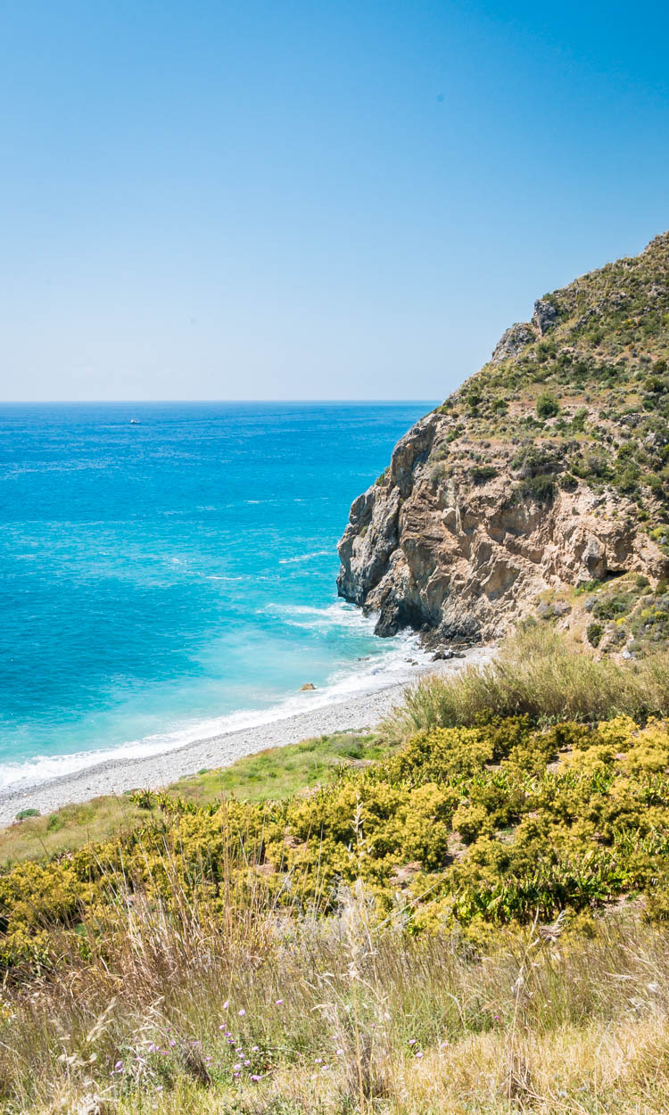 UN DIA EN… - The white villages of Malaga, Andalusia, Spain