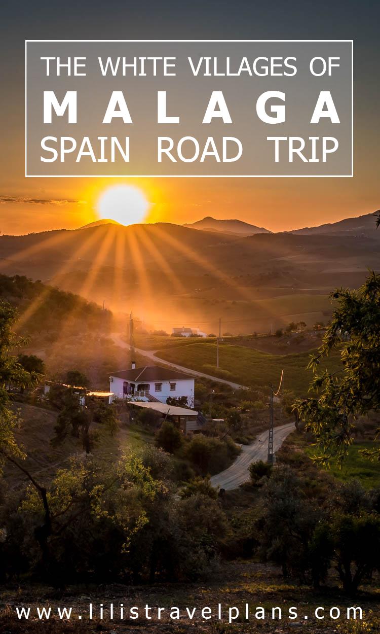 UN DIA EN… - Road trip through the white villages of Malaga, Andalusia, Spain - Photo guide