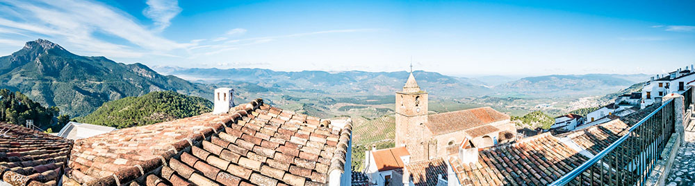 Hidden gems in Europe - Segura de la Sierra, Sierra de Cazorla, Andalusia, Spain - Best unique places to visit