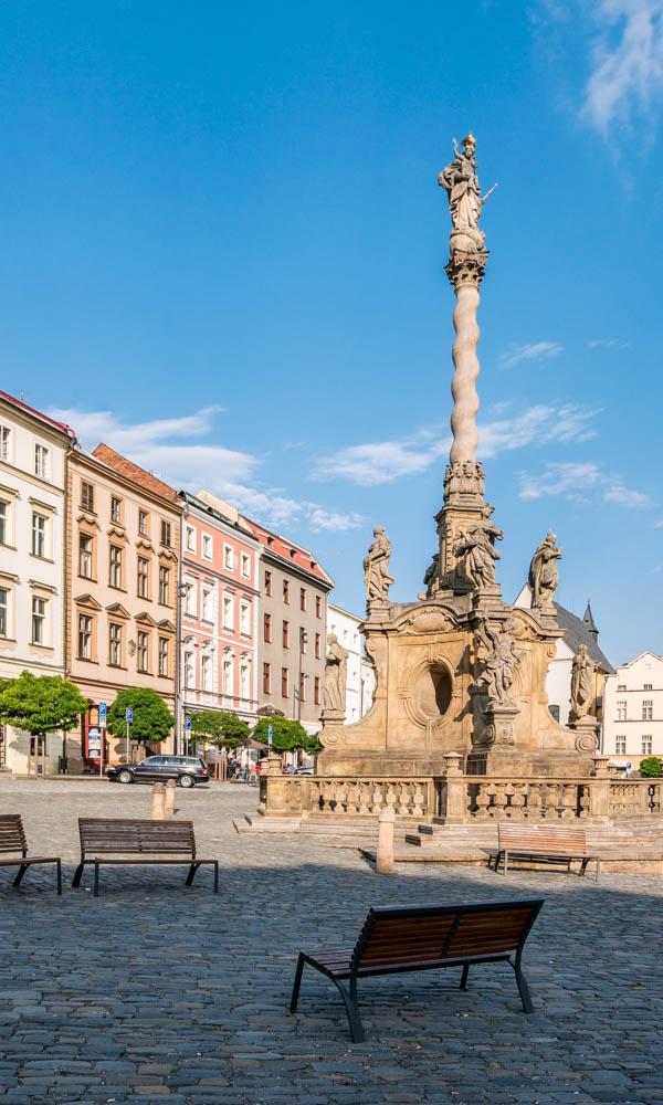City trip - Czech Republic beyond historic Prague – Alternative Prague, Olomouc, Ostrava and Brno