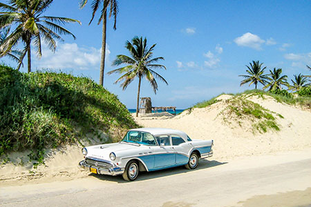 MY ABC OF THE BEST THINGS TO DO IN CUBA
