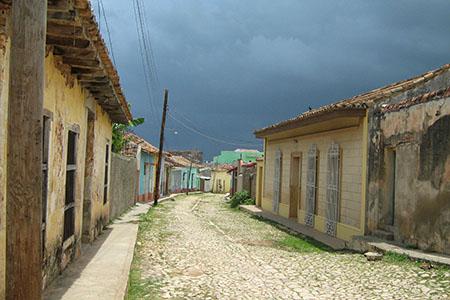 Trinidad, Cuba travel guide