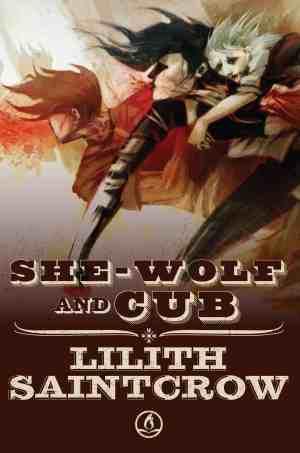 She Wolf & Cub