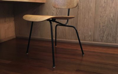 Eames DCM Chairs