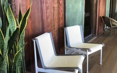 Richard Schultz Chairs