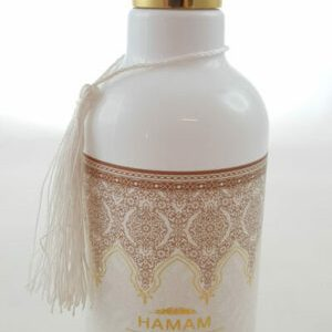 Duschgel med pump Hamam 500ml