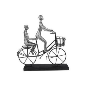 Dekoration Bicycle Couple