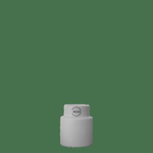 Ljushållare Oblong Small – sandy mole
