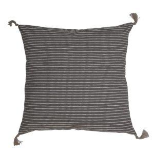 Kuddfodral Haväng 48x48cm grå