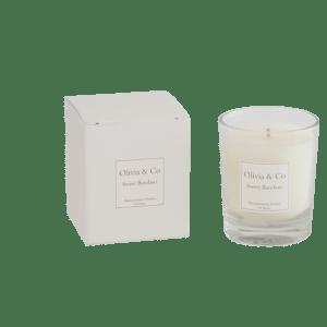 Doftljus Olivia & Co – Sweet Bamboo