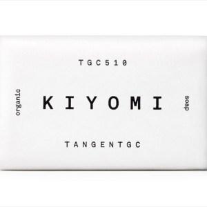 Kiyomi Tvål, 100 g.