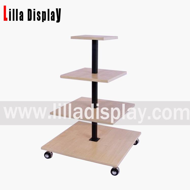 lilla display co ltd