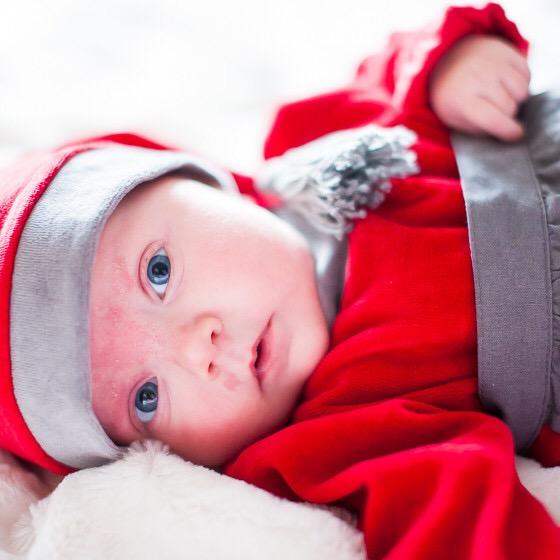 Jul hos Holmarna, långt inlägg med massa bilder :)