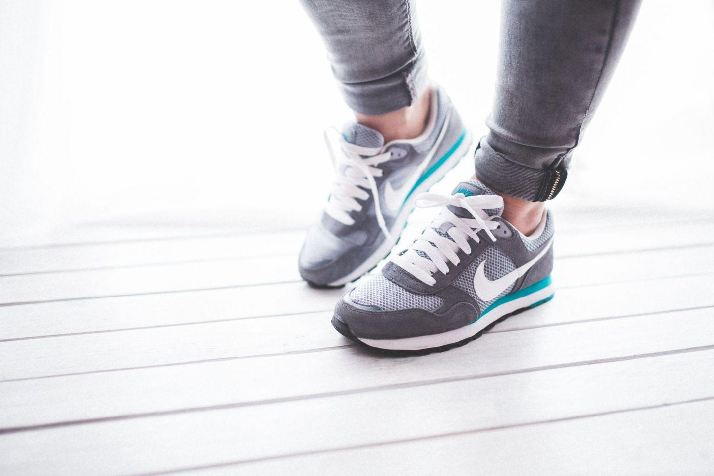 Nike Trainers Running