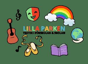 Lilla Parken logo bild
