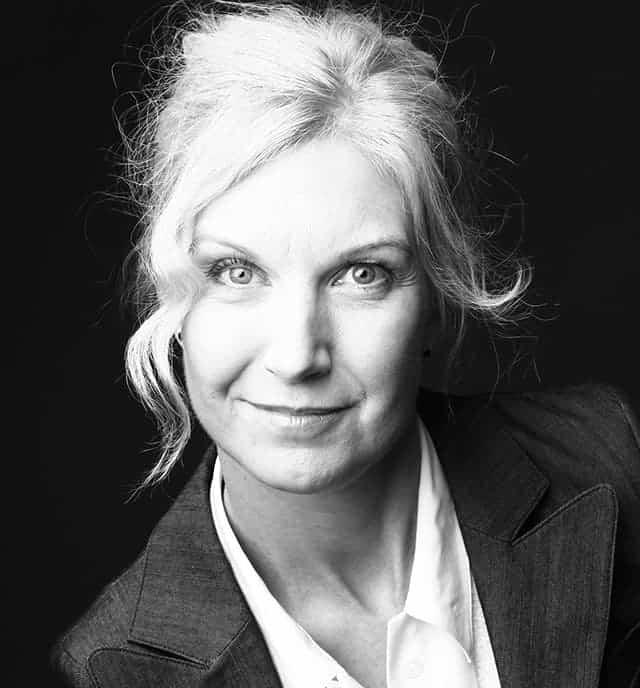 Camilla Rensgård