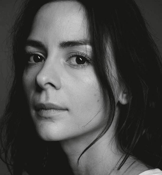 Sabina Heitmann - Skådespelerska