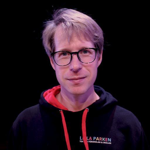 Johan Asplund