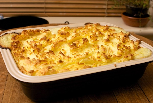 Fish pie Recipe post by Lill Brothers of Bradford, West Yorkshire established in the year 1855 are wholesale fish merchants, one of the oldest trading businesses in Bradford.