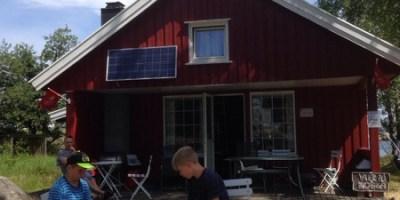 Vertskap til sommerkafe på Slåttholmen ønskes