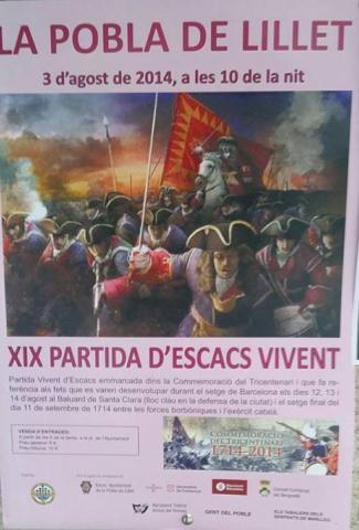 20140803_XIX PARTIDA DESCACS VIVENT