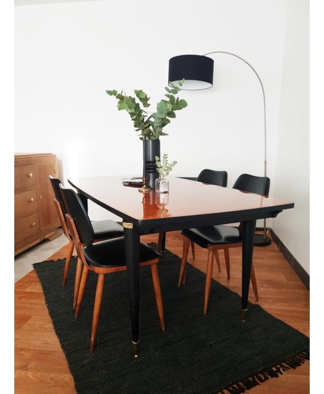 table annees 60