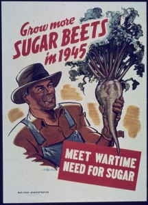 Grow More Sugar Beets