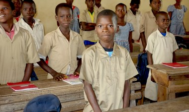 Photo Credit: Cocoa Initiative Ivory Coast