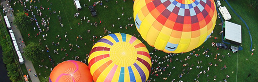 Great Falls BalloonRides