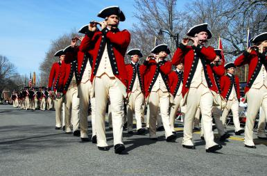 Photo Credit: Massachusetts Bureau of Tourism