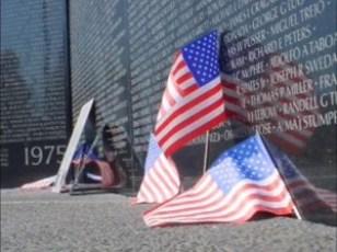 DC WWII Memorial