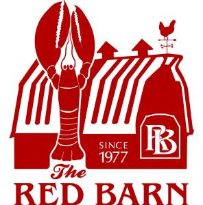 The Red Barn Logo