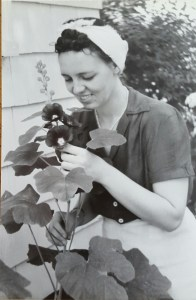 Mom - The Early Years