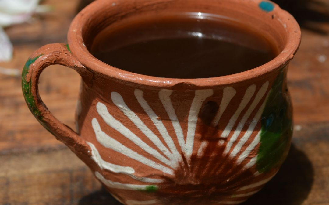 Café de olla: Mexican Pot-brewed Coffee