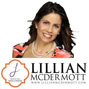 About Lillian McDermott