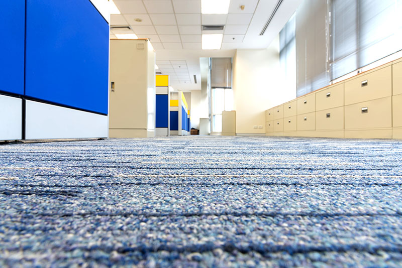 Commercial and business carpet and upholstery cleaning