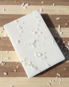 Coconut & Cocoa Butter Soap
