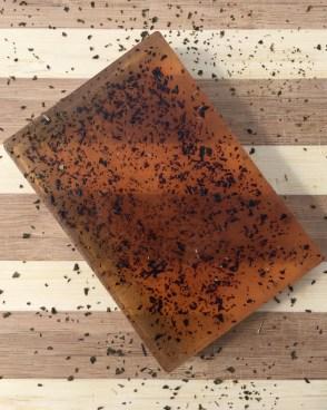 Hippie Green Tea Soap