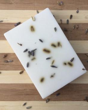 Lavender & Shea Butter Soap