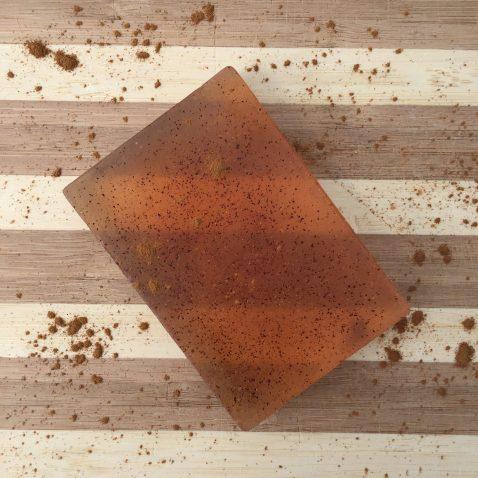 Soak N Suds Orange Cinnamon and Honey Soap