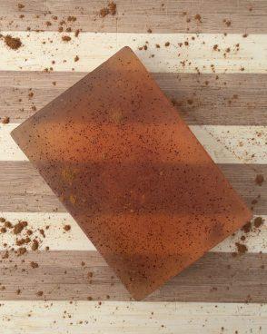 Orange, Cinnamon & Honey Soap