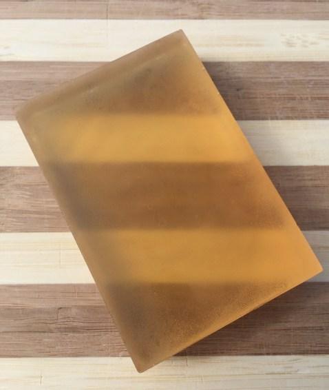 Soak N Suds Spiced Honey Ale Soap